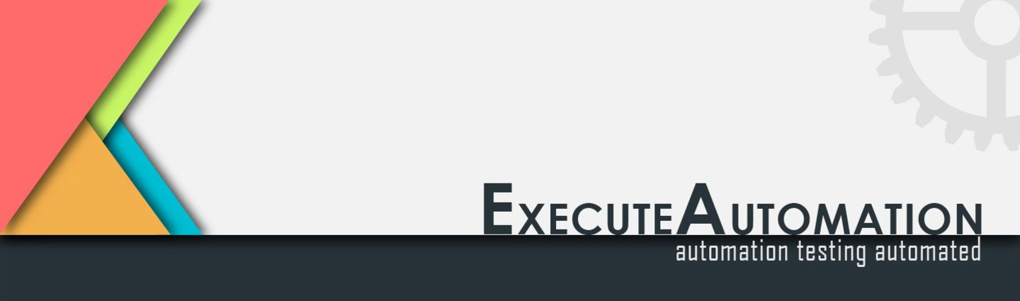 ExecuteAutomation